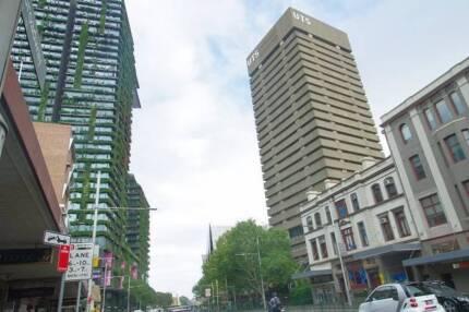 SYDNEY CITY,  need 1 girl, 1 boy....  apartment share