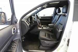 2015 Jeep Grand Cherokee Limited 4WD Regina Regina Area image 13