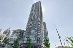Fantastic One Bedroom Unit Located In The Heart Of Mississauga