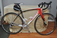 2010 Giant Defy Alliance
