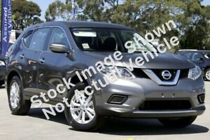 2015 Nissan X-Trail T32 TS X-tronic 2WD Grey 7 Speed Constant Variable Wagon Clarkson Wanneroo Area Preview