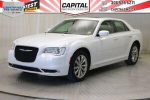 2015 Chrysler 300 Touring AWD*6Speed*Loaded*4DR*