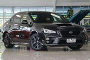 2014 Subaru WRX V1 MY15 Lineartronic AWD Grey 8 Speed Constant Variable Sedan Doveton Casey Area Preview