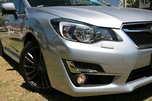 2015 Subaru Impreza MY16 2.0I-S (AWD) Silver Continuous Variable Hatchback Zetland Inner Sydney Preview