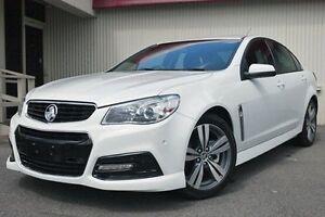 2014 Holden Commodore White Sports Automatic Sedan Dandenong Greater Dandenong Preview