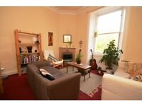 STUDENTS 2018: Centrally located 2 bed furnished flat with TV & broadband included available Sept