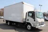 Moving Company Montreal Looking For Drivers IMMEDIATELY