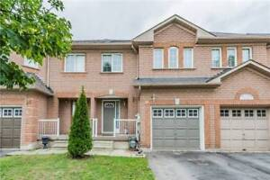 3 Bdm Freehold Townhouse For Sale In Brampton
