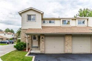Renovated 4Bdrm 3Bath Townhouse With Fully Finished Basement