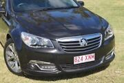 2015 Holden Calais VF MY15 Black 6 Speed Sports Automatic Sedan Bundaberg Central Bundaberg City Preview