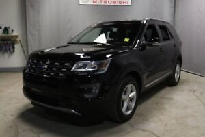 2017 Ford Explorer 4WD XLT Heated Seats,  Back-up Cam,  Bluetoot