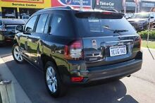2013 Jeep Compass MK MY14 Sport Grey 6 Speed Sports Automatic Wagon Mindarie Wanneroo Area Preview