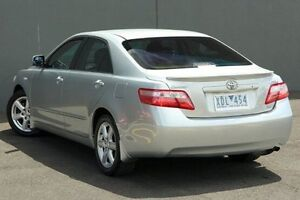 2008 Toyota Camry ACV40R Ateva L Silver 5 Speed Automatic Sedan Cranbourne Casey Area Preview