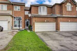 4Br Town House, Finished/Apartment Basement In Richmond Hill