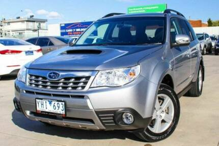 From $76 per week on finance* 2011 Subaru Forester SUV Coburg Moreland Area Preview