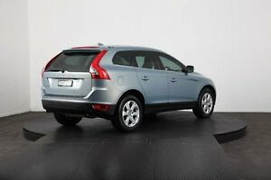 2010 Volvo XC60 DZ MY11 3.2 Blue 6 Speed Automatic Geartronic Wagon McGraths Hill Hawkesbury Area Preview