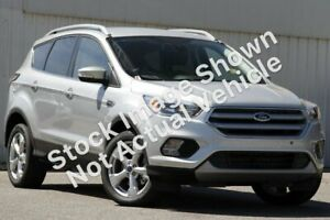 2018 Ford Escape ZG 2018.00MY Trend AWD Silver 6 Speed Sports Automatic Wagon Brighton Bayside Area Preview