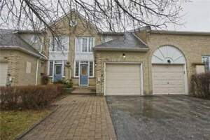 2 Mster Bdrms W/Private Upgraded Ensuite Baths Townhouse