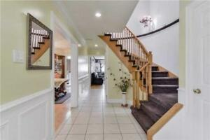 SPACIOUS 4+2Bedroom Detached House in BRAMPTON $739,900ONLY