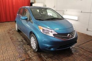 2016 Nissan Versa Note BLUETOOTH! BACK UP CAM! REMOTE ENTRY!