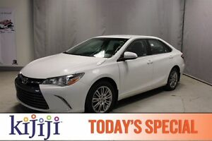 2015 Toyota Camry LE Back-up Cam,  Bluetooth,  A/C,