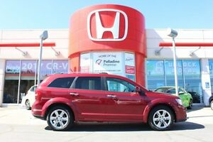 2011 Dodge Journey R/T - A GREAT WAY TO BEGIN YOUR JOURNEY -