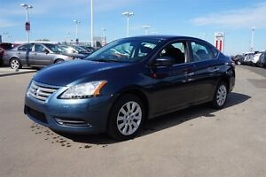 2013 Nissan Sentra AUTOMATIC S Bluetooth,  A/C,