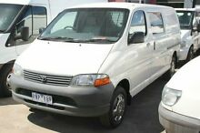 2002 Toyota Hiace  As Shown In Picture Manual Van Dandenong Greater Dandenong Preview