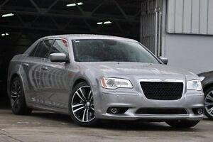 2014 Chrysler 300 SRT8 CORE SRT8 Core Silver 5 Speed Automatic Sedan Mosman Mosman Area Preview