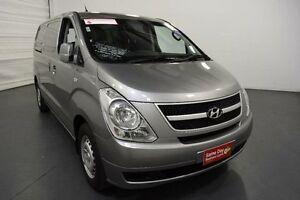 2012 Hyundai iLOAD TQ MY11 Grey 5 Speed Manual Van Moorabbin Kingston Area Preview