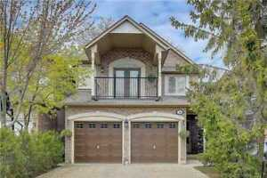 Beautiful 4 BR House in Richmond Hill for Rent !!!!