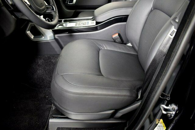 Image 12 Voiture Américaine d'occasion Land Rover Range Rover 2020
