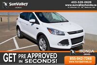 2015 Ford Escape SE AWD $183 bi-weekly with $0 down