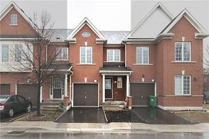 Beautiful Condo Townhouse With 3+1 Bedroom In Mississuaga