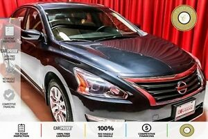 2013 Nissan Altima 2.5 BLUETOOTH! PUSH TO START! AUX! DUAL CL...