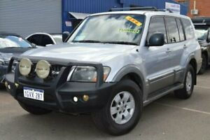 Pajero GLS Turbo Diesel 2004 Kenwick Gosnells Area Preview