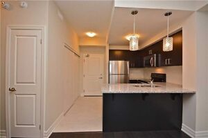 Spacious 2 Bedroom BRAND NEW Condo For Rent In Milton!