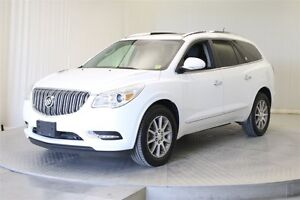 2016 Buick Enclave Leather AWD *Remote Start-Back-Up Camera-Heat