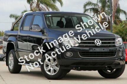 2012 Volkswagen Amarok 2H MY12.5 TDI420 4Motion Perm Highline 8 Speed Automatic Utility Granville Parramatta Area Preview