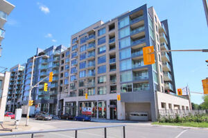 Stylish 1 bed, 1 bath condo, just a short walk from Westboro!!