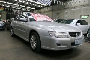 2004 Holden Commodore VZ Acclaim 4 Speed Automatic Sedan Mordialloc Kingston Area Preview