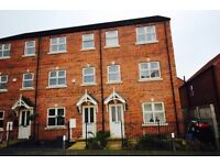 LUXURY LIVING AT ITS FINEST - DOUBLE ENSUITE ROOM IN 5 BEDROOM HOUSE SHARE - INCLUDING ALL BILLS