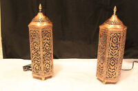 HANDCRAFTED IMPORTED INDIAN LANTERNS