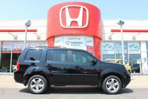 2015 Honda Pilot EX-L - YOU WILL LOVE THIRD ROW SEATING -
