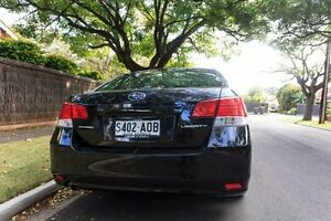 2011 Subaru Liberty B5 MY12 2.5i Sports Lineartronic AWD Premium Black 6 Speed Constant Variable Hove Holdfast Bay Preview