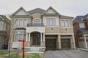 ID #1437 Brampton Goreway Rd & Countrys Dr Detached 4 Bed 5 Bath
