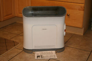 Honeywell Whole Room Portable Home Room Heater Compact Kitchener / Waterloo Kitchener Area image 1