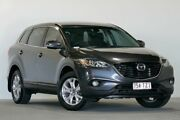 2014 Mazda CX-9 MY14 Classic (FWD) Grey 6 Speed Auto Activematic Wagon Salisbury Brisbane South West Preview