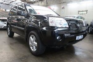 2006 Nissan X-Trail T30 MY06 ST-S 40th Anniversary (4x4) 4 Speed Automatic Wagon Mordialloc Kingston Area Preview