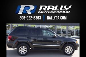 2010 Jeep Grand Cherokee North